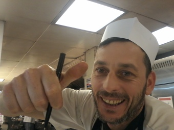 jas-chef